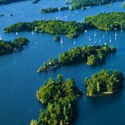 Les 1000 Îles avant Niagara