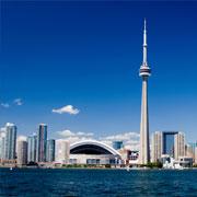 Voyage à Niagara et Toronto